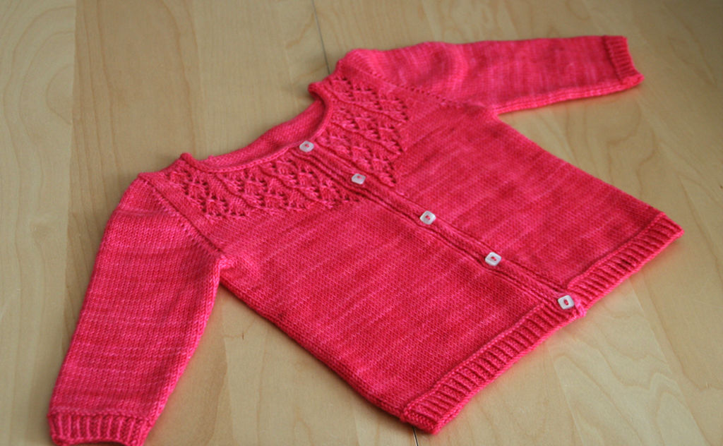 Pull bebe tricot gratuit